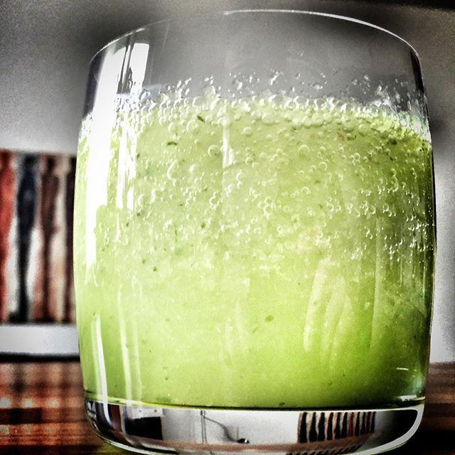 Trink grün!