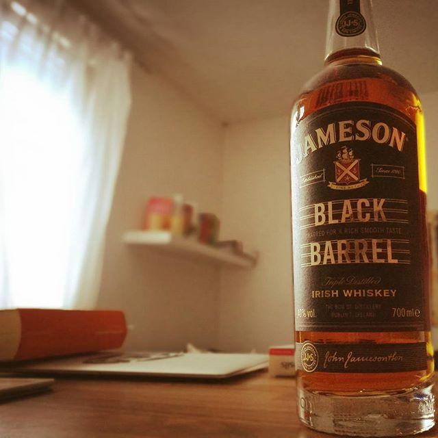 Vielleicht habe ich heute etwas zum Probieren... #jameson #whiskey