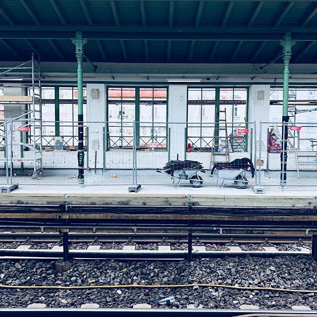 U6 Nußdorfer Straße