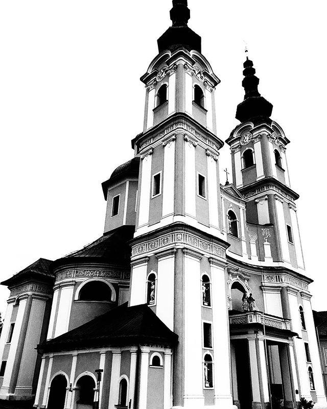Heiligenkreuz Kirche, Villach