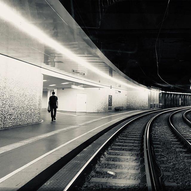 Unterwegs mit den Wiener Linien