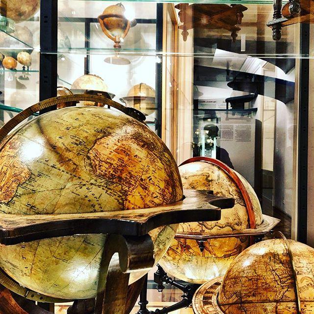 Globenmuseum Wien