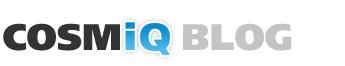 Logo COSMiQ Blog
