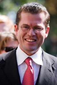 Dr. Karl-Theodor zu Guttenberg (Bild: Dirk Vorderstrasse)