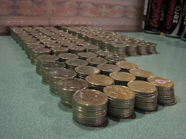 Symbolfoto: Big Money von thievingjoker