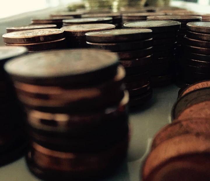 Der Geldturm
