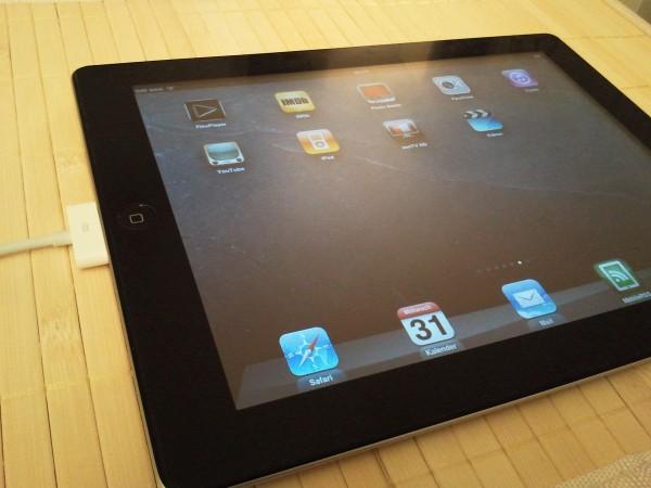 iPad 2 - Das berühmte Apple-Tablett