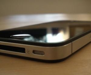 Das iPhone 4S