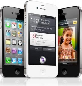 Das neue iPhone 4S - Bild: Apple.com