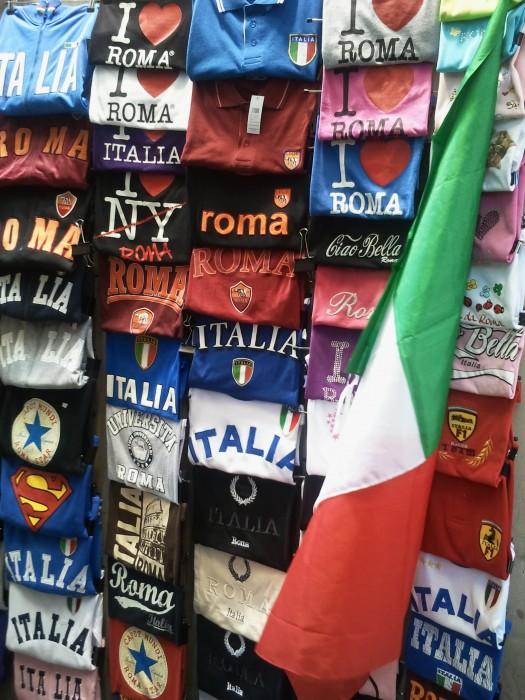 Symbolfoto: Rom. Italien